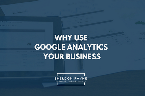 Why Use Google Analytics for Business Insights
